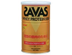 SAVAS-ザバス- ホエイプロテイン100